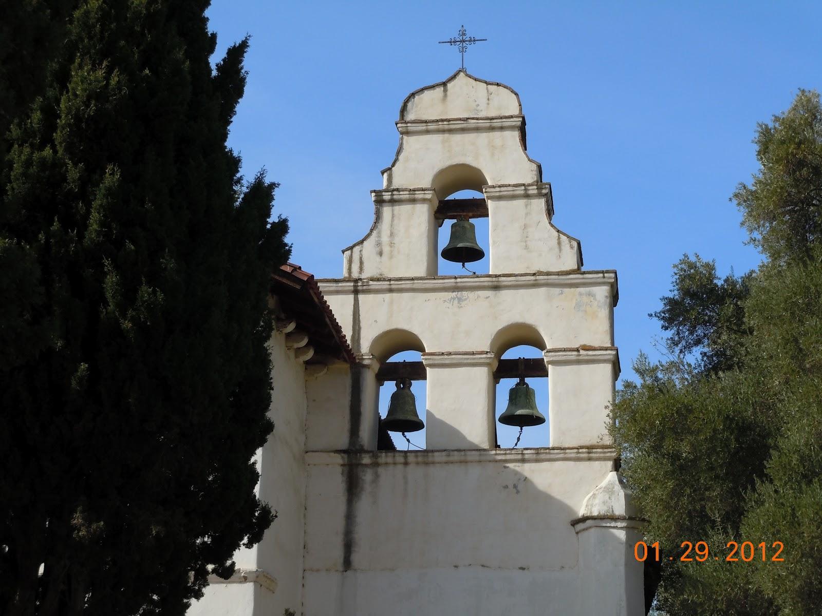 California Missions Trivia Challenge