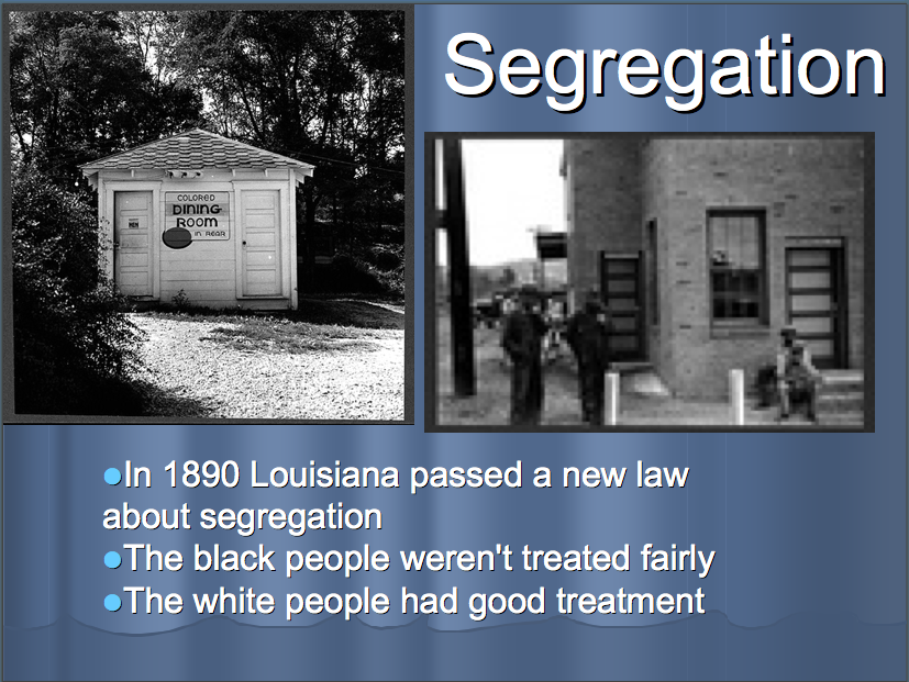segregation in the 1930s It was the early 1930s, and just a few years earlier the austin city  the roots of  the austin metro area's current racial and income segregation,.