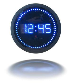 SEENo guessing here 1245 Cheap Digital Clocks
