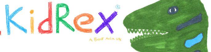 Kidrex kid safe search engine