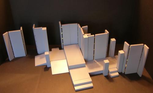 Technical Theatre Professional Development