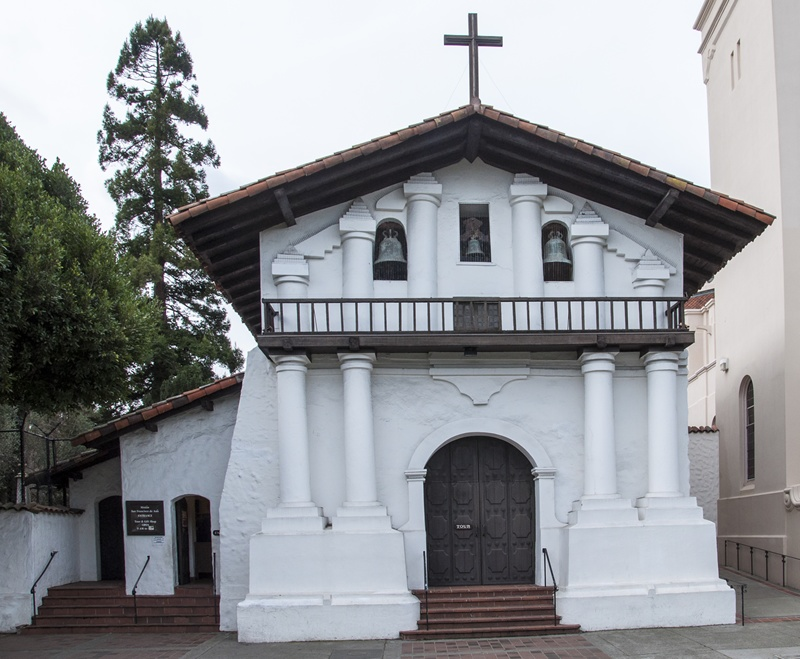 California Missions Trivia Challenge