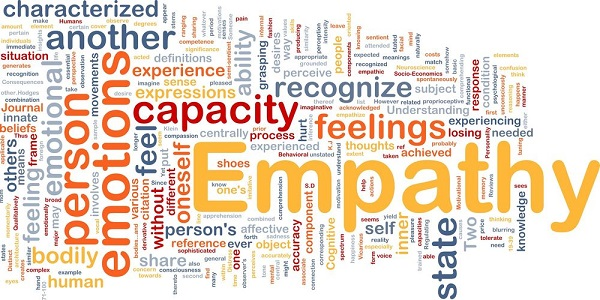 Empathy Wordle