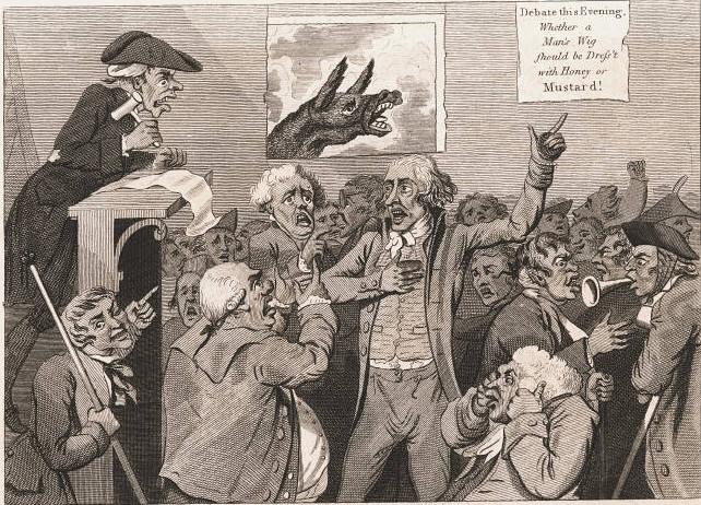 Debating Society
