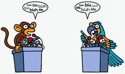 (Sparrow, n.d.). Debating is:
