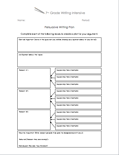 academic essay planning software