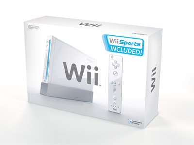 Wii picture