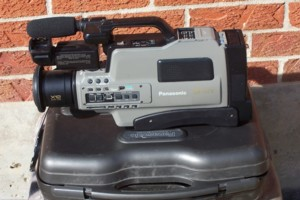 Early Camcorder