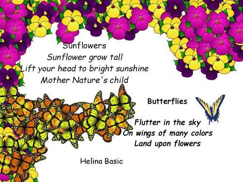 Free Worksheets how to write haiku worksheet : ECO: Environment Community Overlap